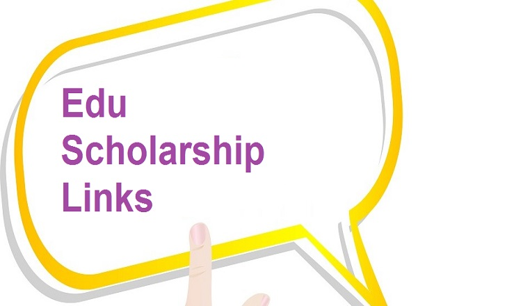 Edu Scholarship links: What, Why and How?