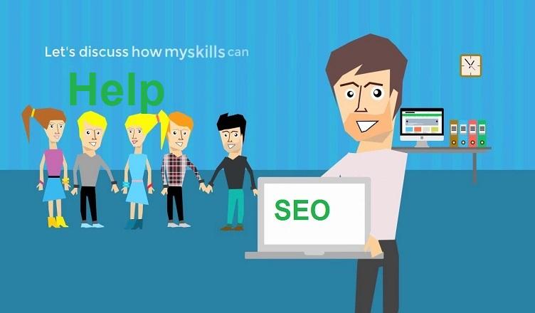 hire a seo expert