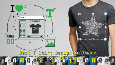 T Shirt Design Software for Your Business